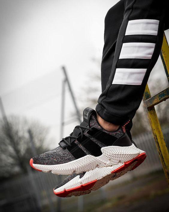 huge discount 2bf7e a7725 adidas Originals Prophere   sneakers adidas in 2019   Adidas shoes, Adidas  sneakers, Sneakers