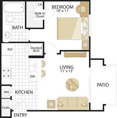 Apartment Availability in Irvine Oak Creek