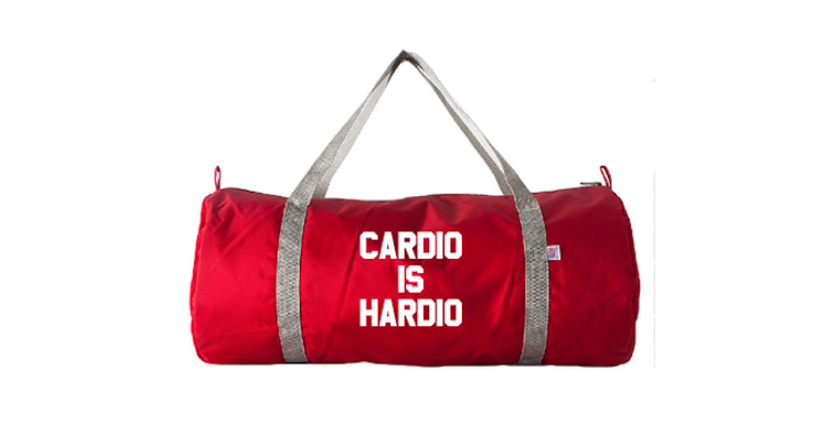 7 witty gym bags that speak volumes about your workout life 14e62e5fb2d33