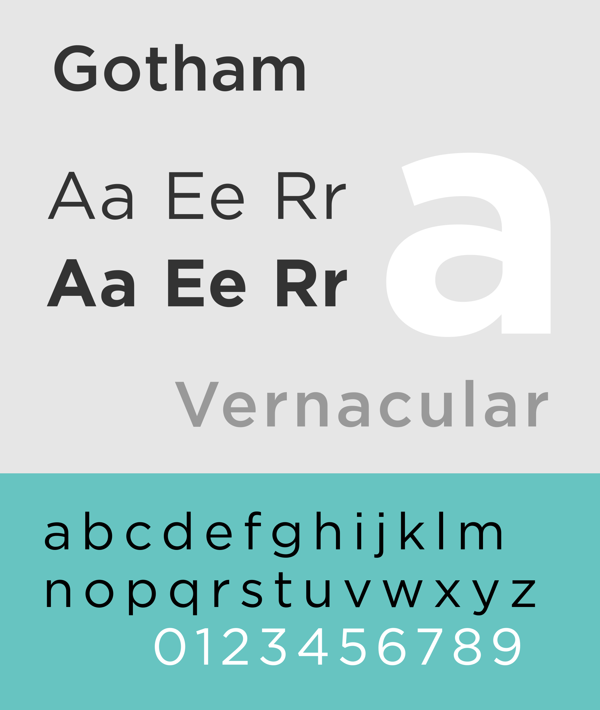 Top 20 Most Popular Fonts Of All Time