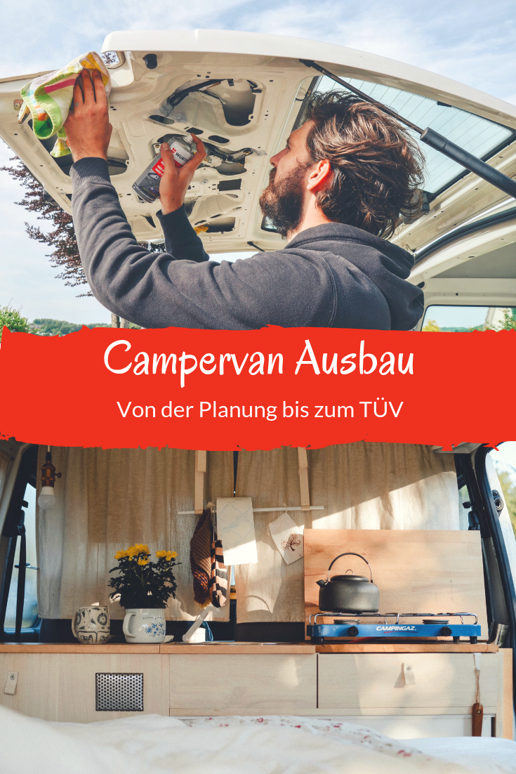 Photo of Camper expansion: How to transform your car into a home on wheels