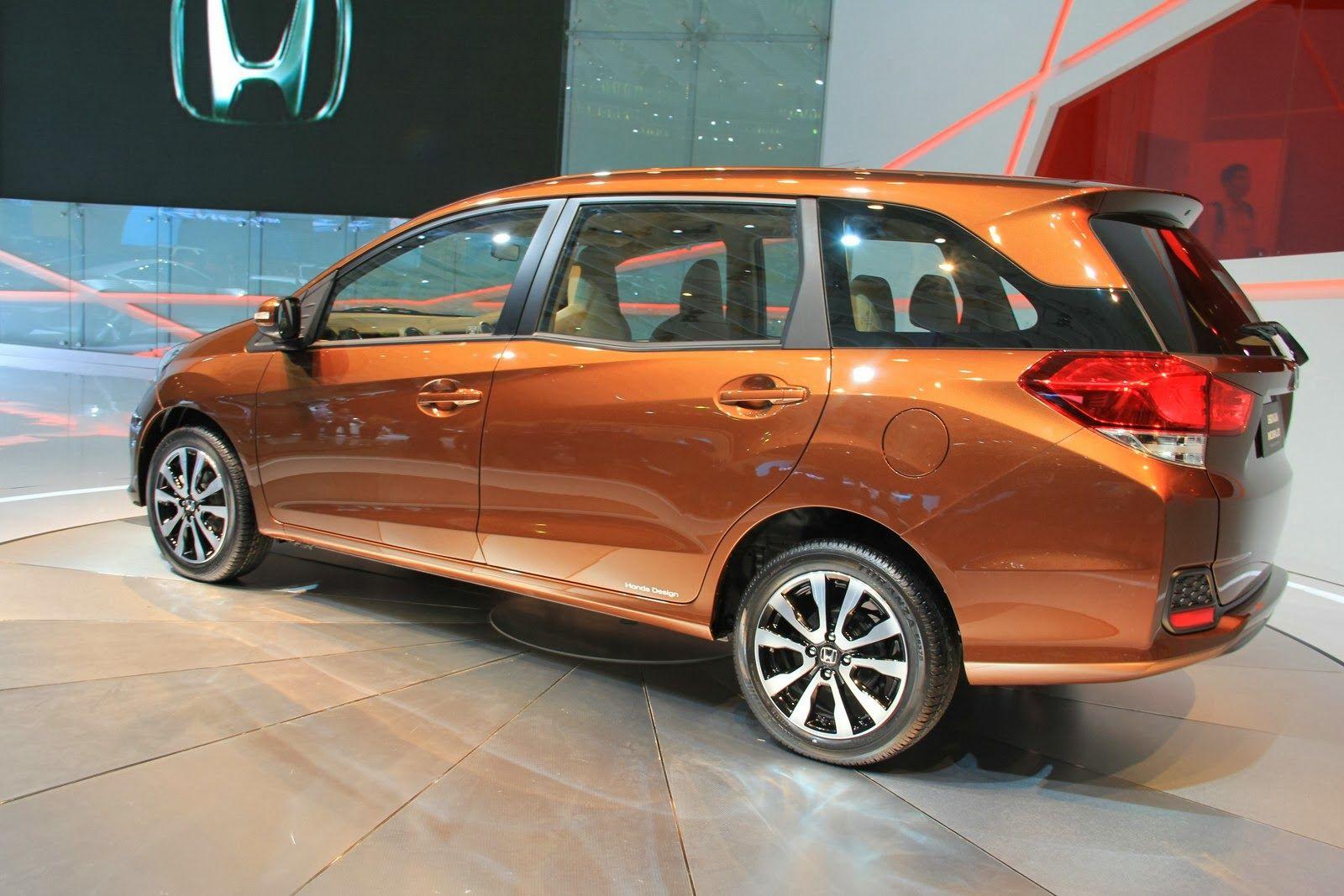 Kelebihan Kekurangan Harga Mobil Honda Mobilio Bekas Top Model Tahun Ini