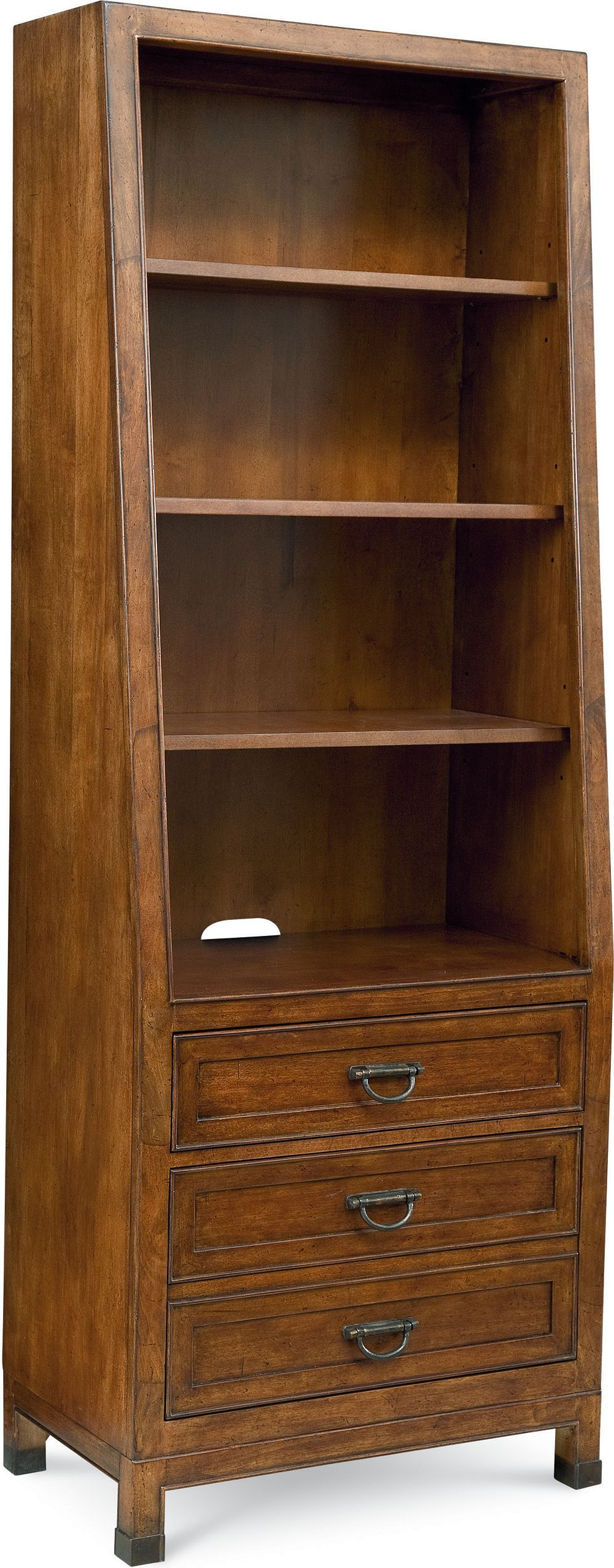 American Anthem Pier Cabinet An Updated Traditional Arts
