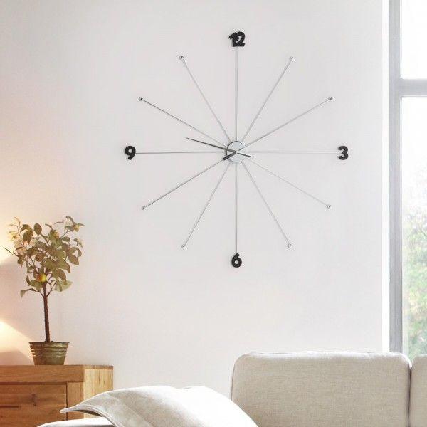 wanduhr-like-umbrella-designer wanduhren   home   pinterest, Modern Dekoo