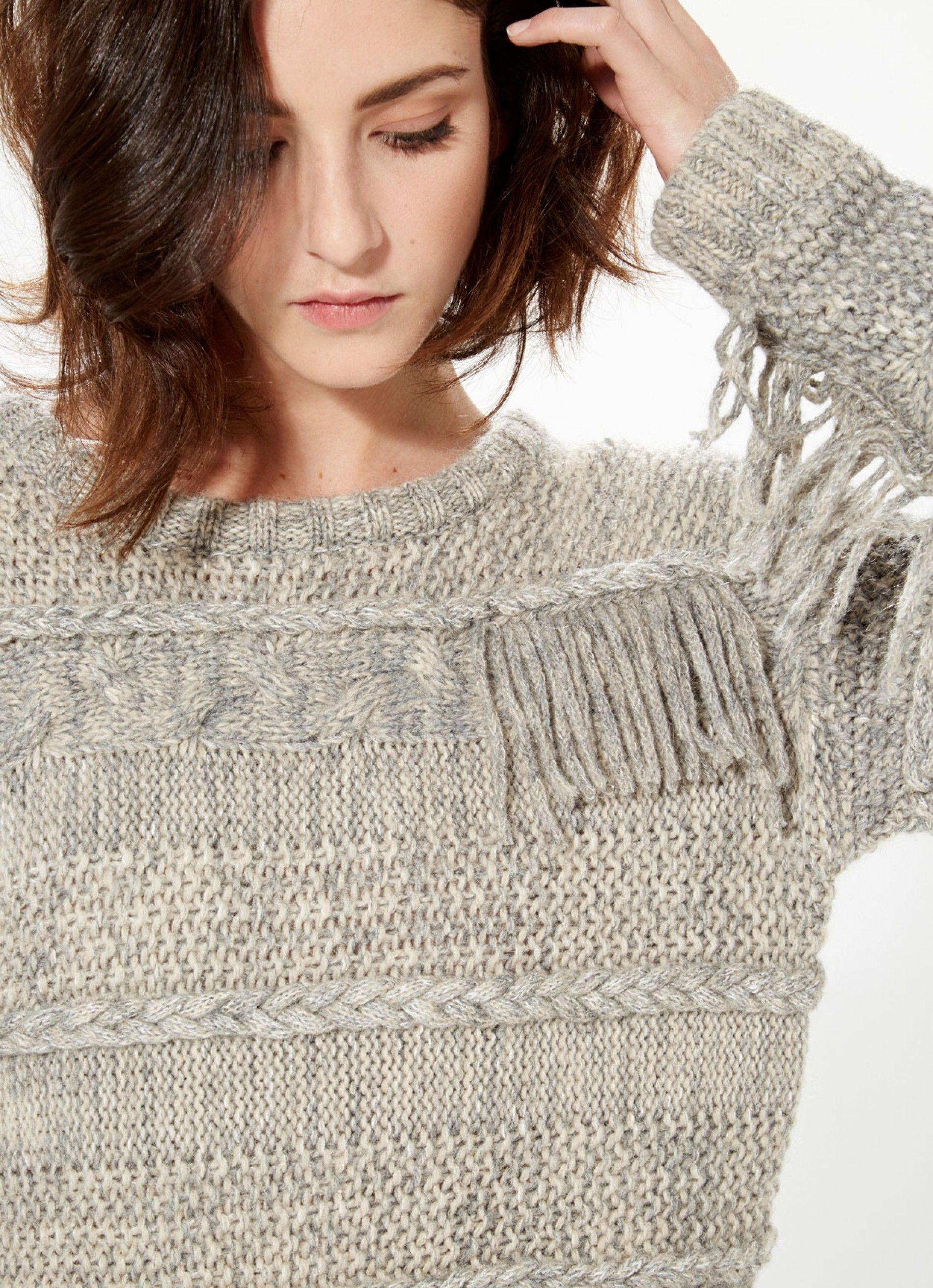 Pepe Jeans London | Strickpullover MAYA | Pepe Jeans London