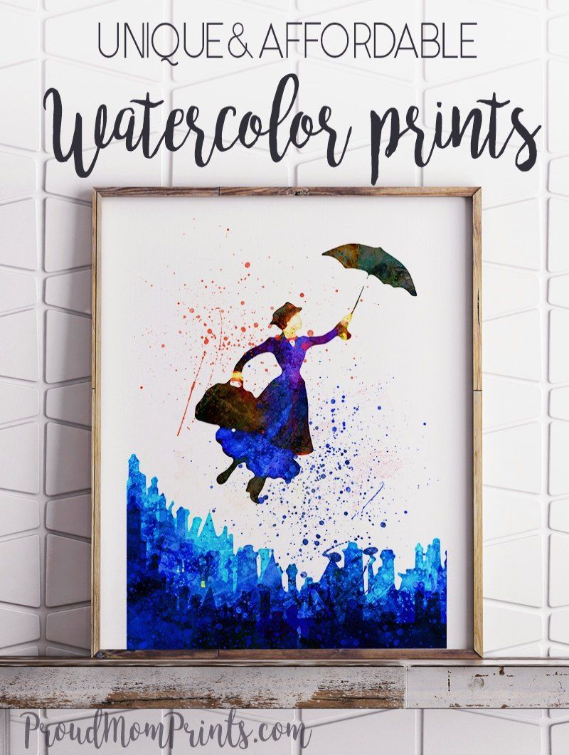 Mary Poppins Decor Mary Poppins Favors Mary Poppins Favors Mary Poppins Party Poppins Baby Shower Poppins Poster Prints Posters Art Prints Poster Wall Art
