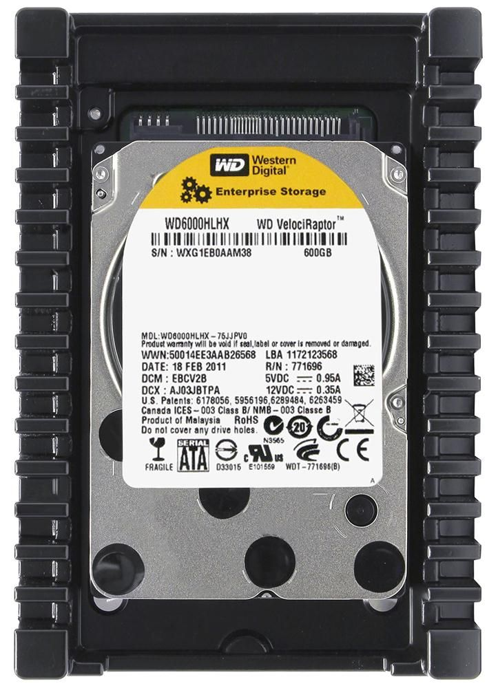 Best Internal Hard Drive 2020 WD6000HLHX 20PK Western Digital Hard Drive | Hard Drives | Digital
