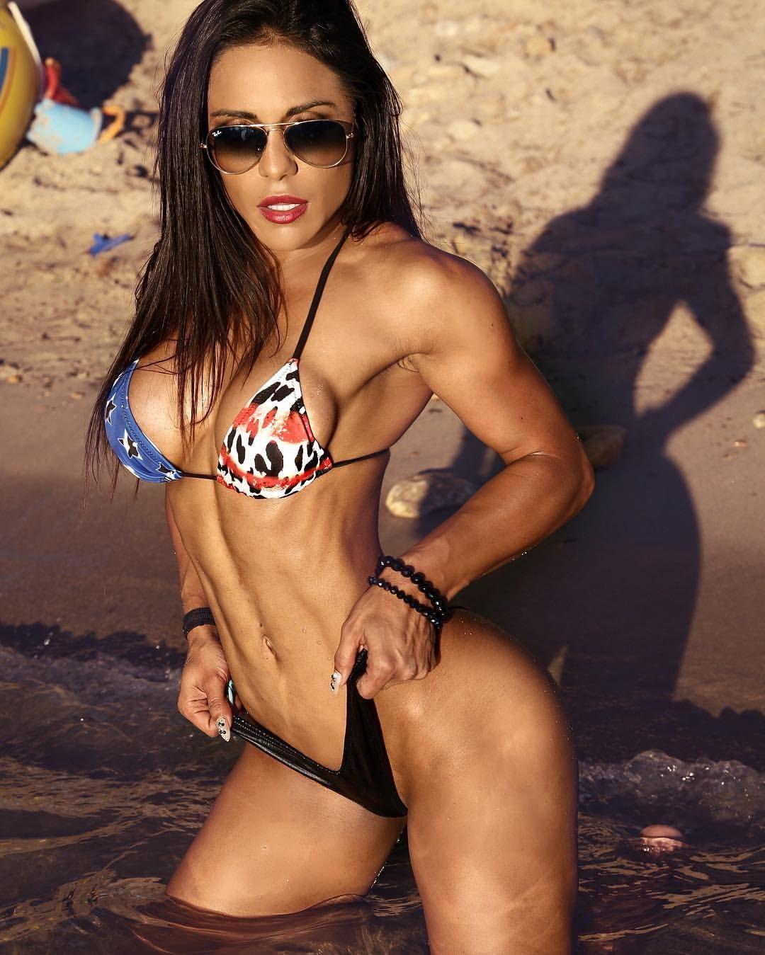 Maria Paulette Hot