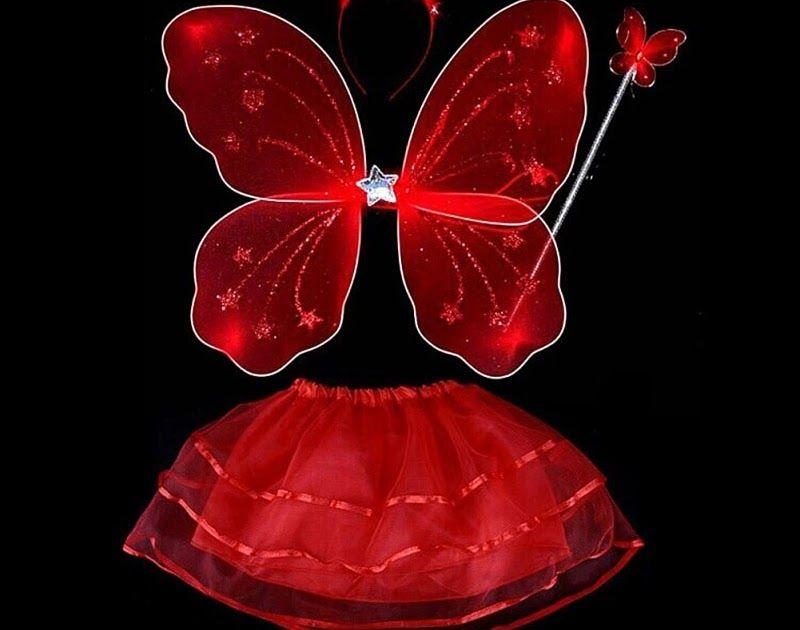 bnwt girls lovely butterfly dress fancy dress 3,4,5,6,7 yrs