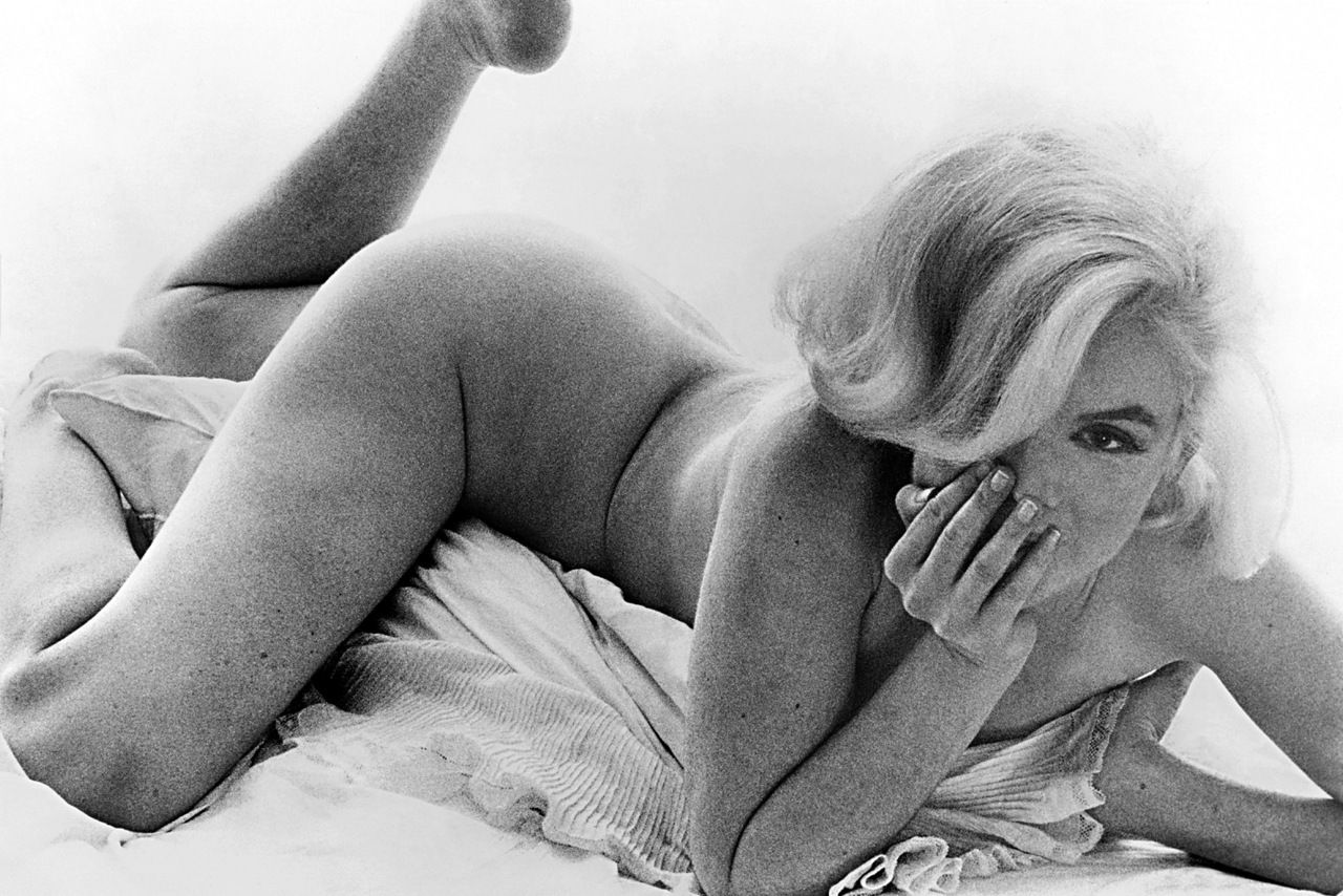 Αποτέλεσμα εικόνας για marilyn monroe erotic photoshoot 1962
