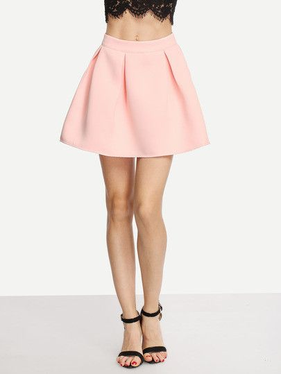 0c034f78b0 mini skirts, pink skirts, summer trendy skirts, zipper skirts, sexy skirts  - Lyfie