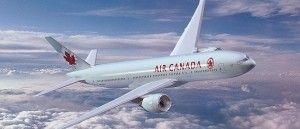 virgin airline kanada