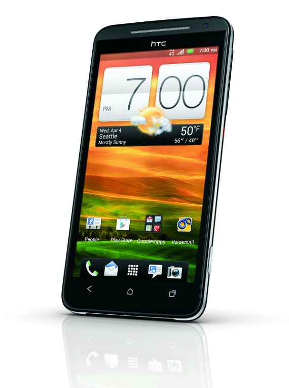 Sprint HTC EVO 4G LTE Evo, Phone, Android 4