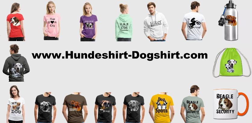 Hundebesitzer ,Hundeliebhaber, Hunderassen , Hundemotive ...