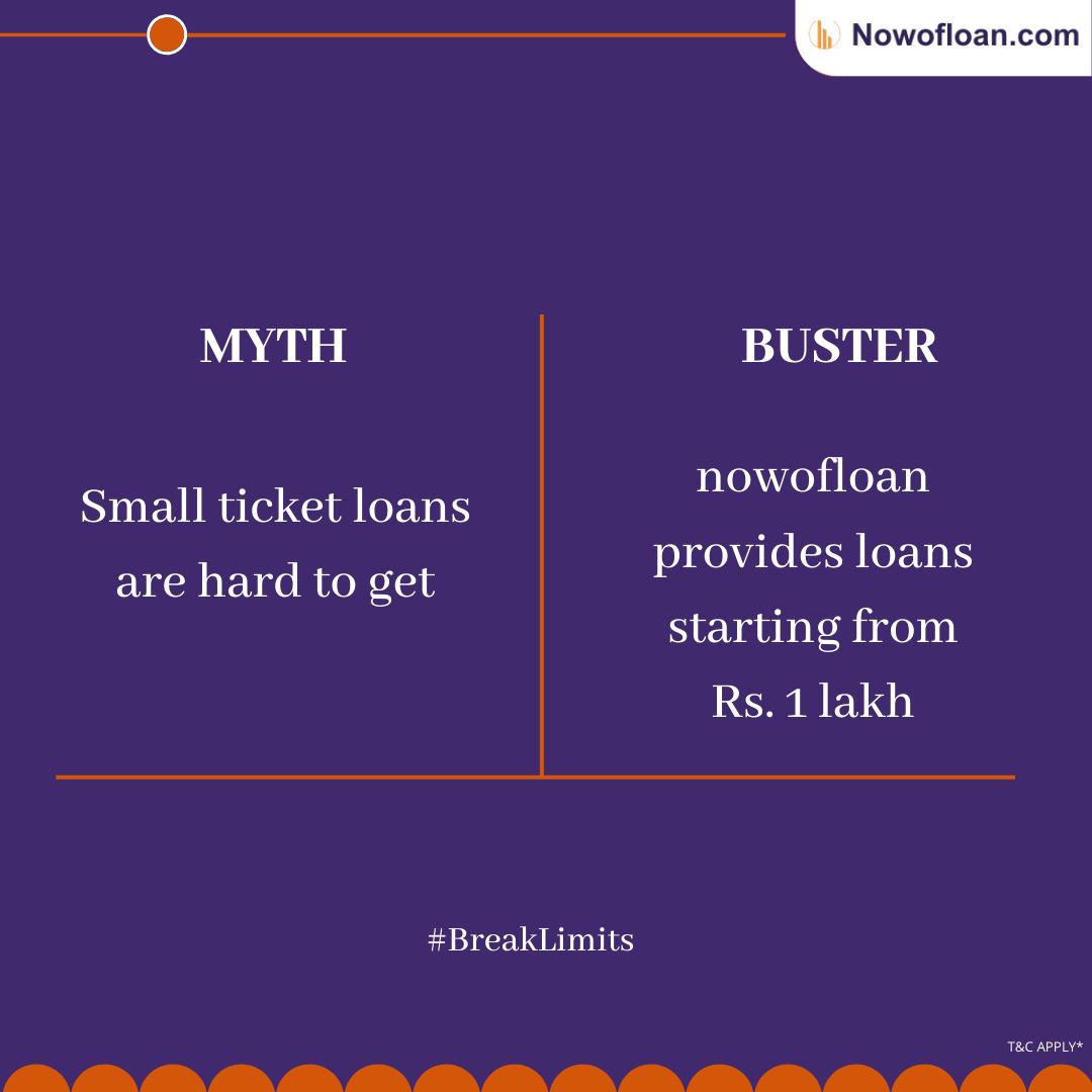 Loan Starting From 1 Lakh In 2020 Personal Loans Instant Loans Loan