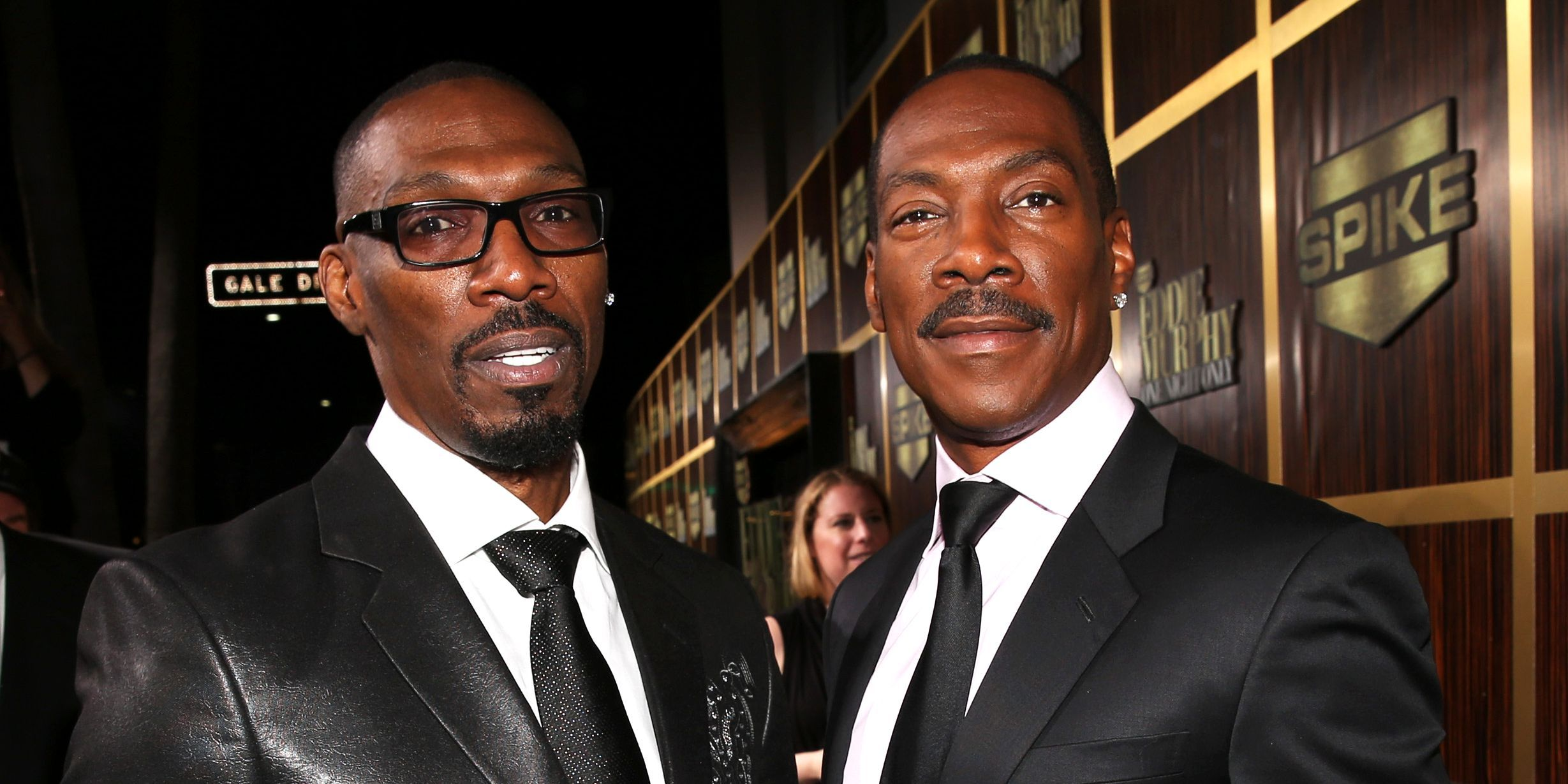 Eddie Murphy Remembers His Brother in Emotional Statement