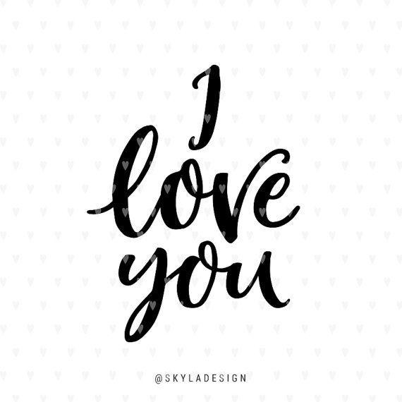 Pin By Lisset Garcia On Instagram Valentine Svg Files Valentines Svg Lettering Fonts