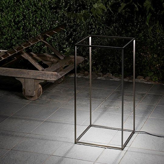 flos outdoor lighting. Ipnos: Discover The Flos Outdoor Lamp Model Ipnos Lighting