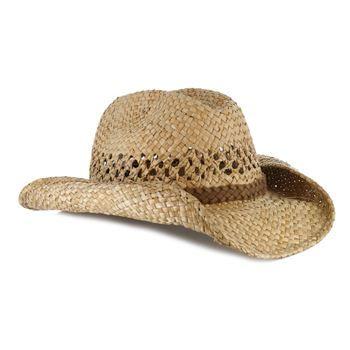 Cody James® Men s Classic Straw Cowboy Hat  edb4b97d5fba