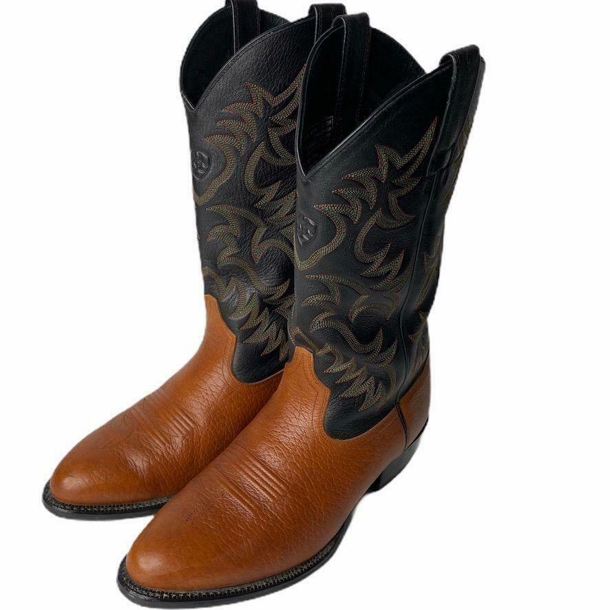 Ariat Cowboy Western Boots 34791 Mens 8