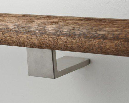 Best Modern Handrail Brackets Handrail Brackets Modern Stair 400 x 300