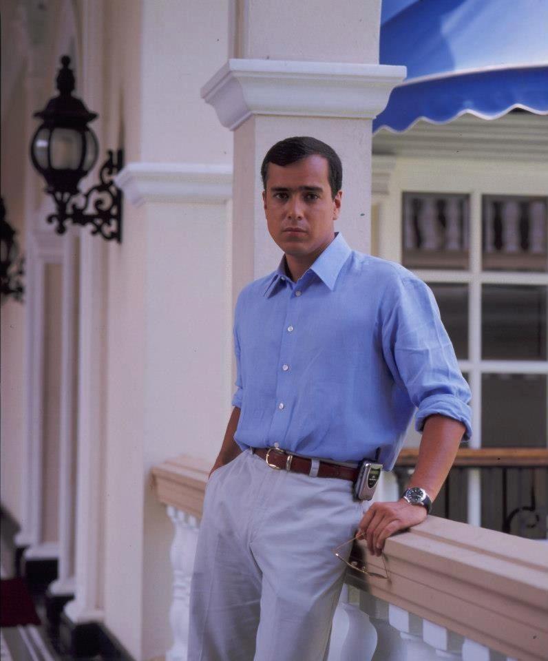 2003-2013 LCYEC 10 Años -Jorge Enrique Abello -   Jorge ...