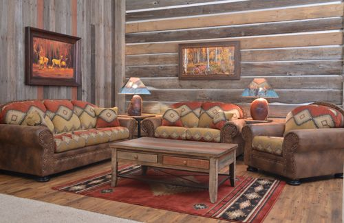 southwest furniture decorating ideas living room collection. At Back The Ranch We Have Great Southwest Furniture And Rustic, Western Style Decorating Ideas For Cabins - Hope You Enjoy Our Living Room Collection! Collection U