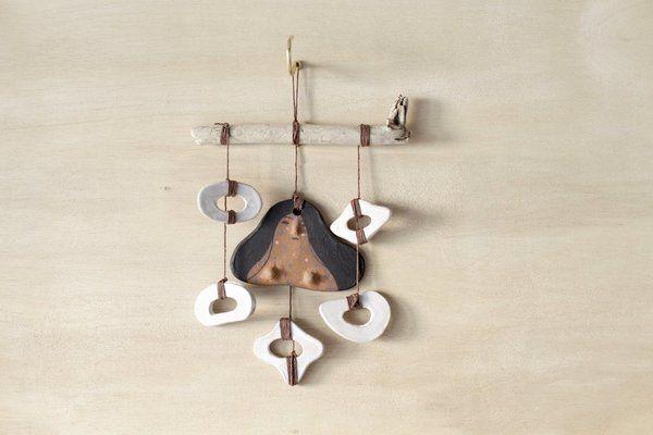 rami kim wall hanging 17 on hanging pots metal vase on kim wall id=65405