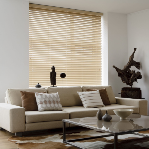 Express Made To Measure Real Wood Blinds Stylish Cheap Real Wood