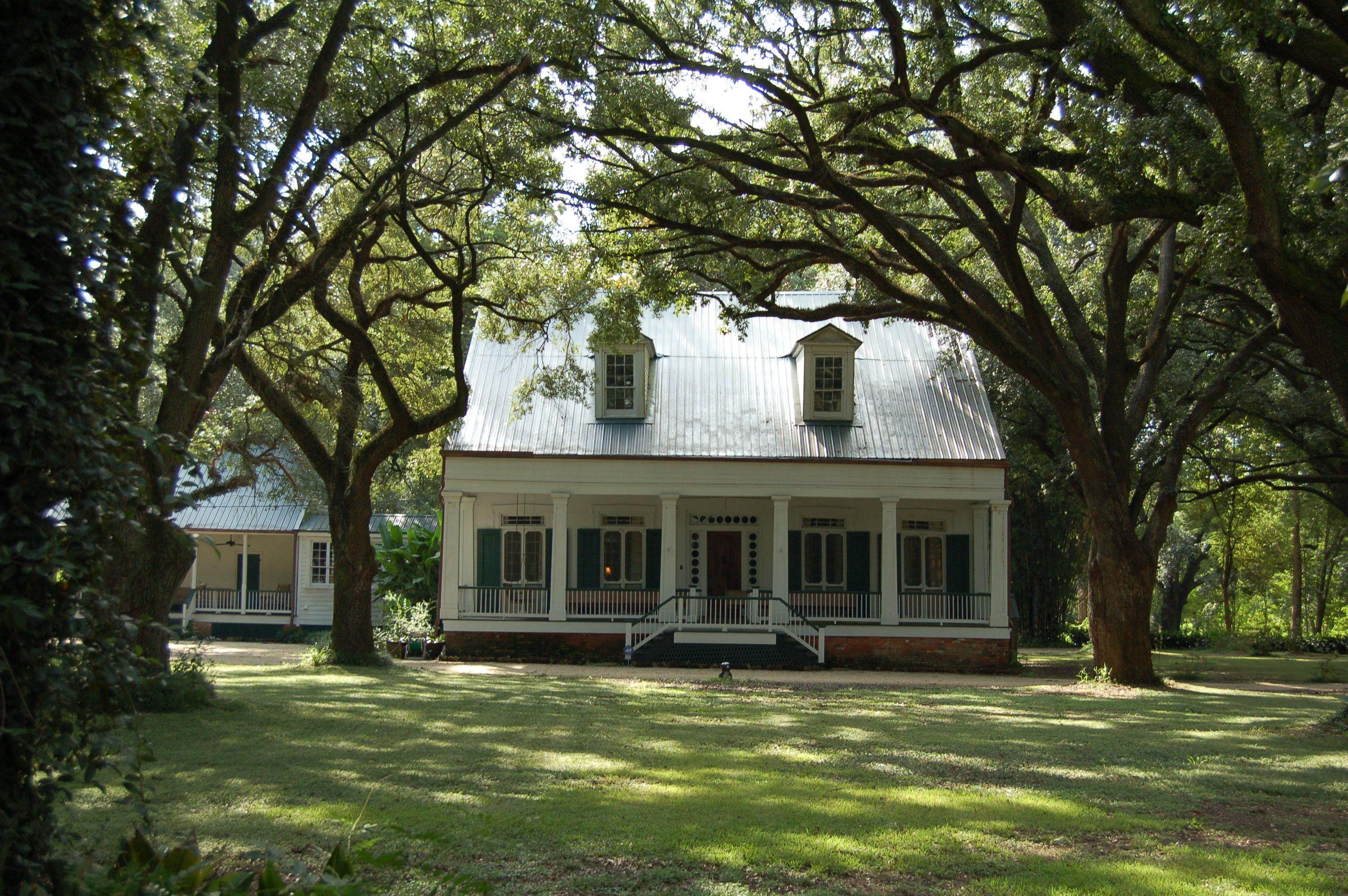 Best Kitchen Gallery: Plantation Style House Plans With Porches Plantation Style House of Louisiana Plantation Home Plans on rachelxblog.com