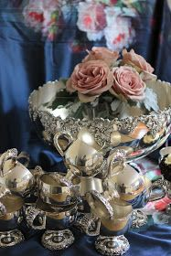 Romancing the Home: The Punch Bowl- Saving It From Extinction