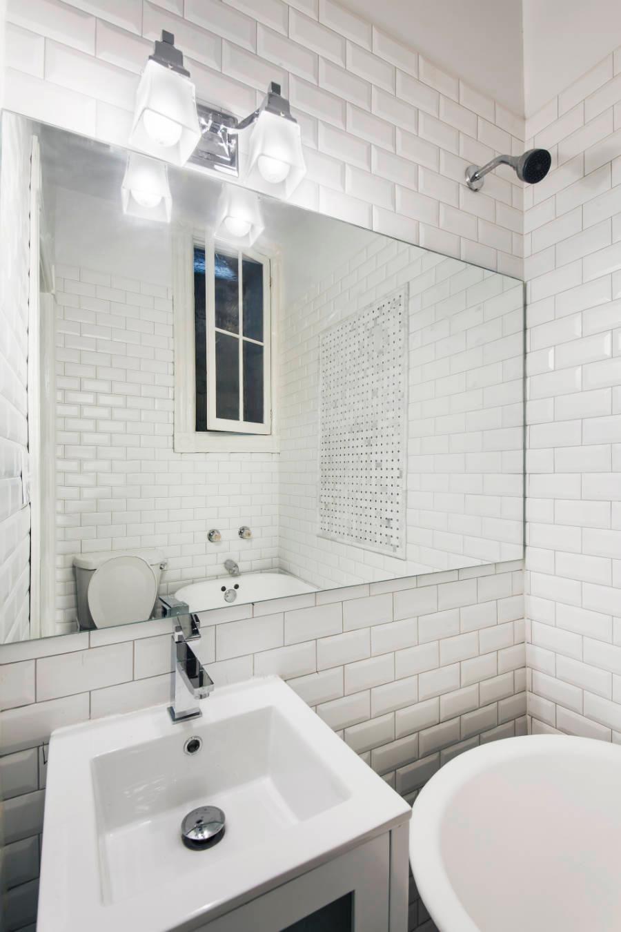 2nd fl bath idea