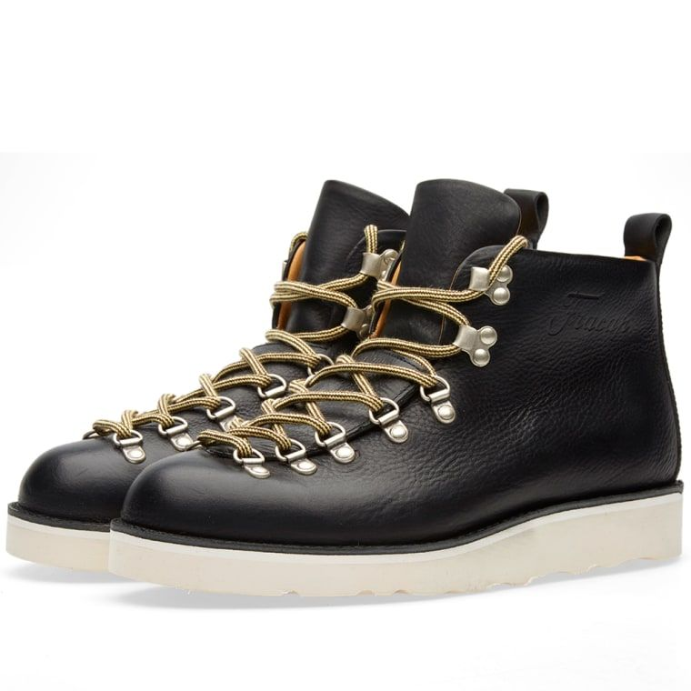 online retailer 388ae 29ff2 The quintessential hiking boot design, every pair of Fracap boots are  handmade in Italy, and until recently produced solely for the Japanese  market.