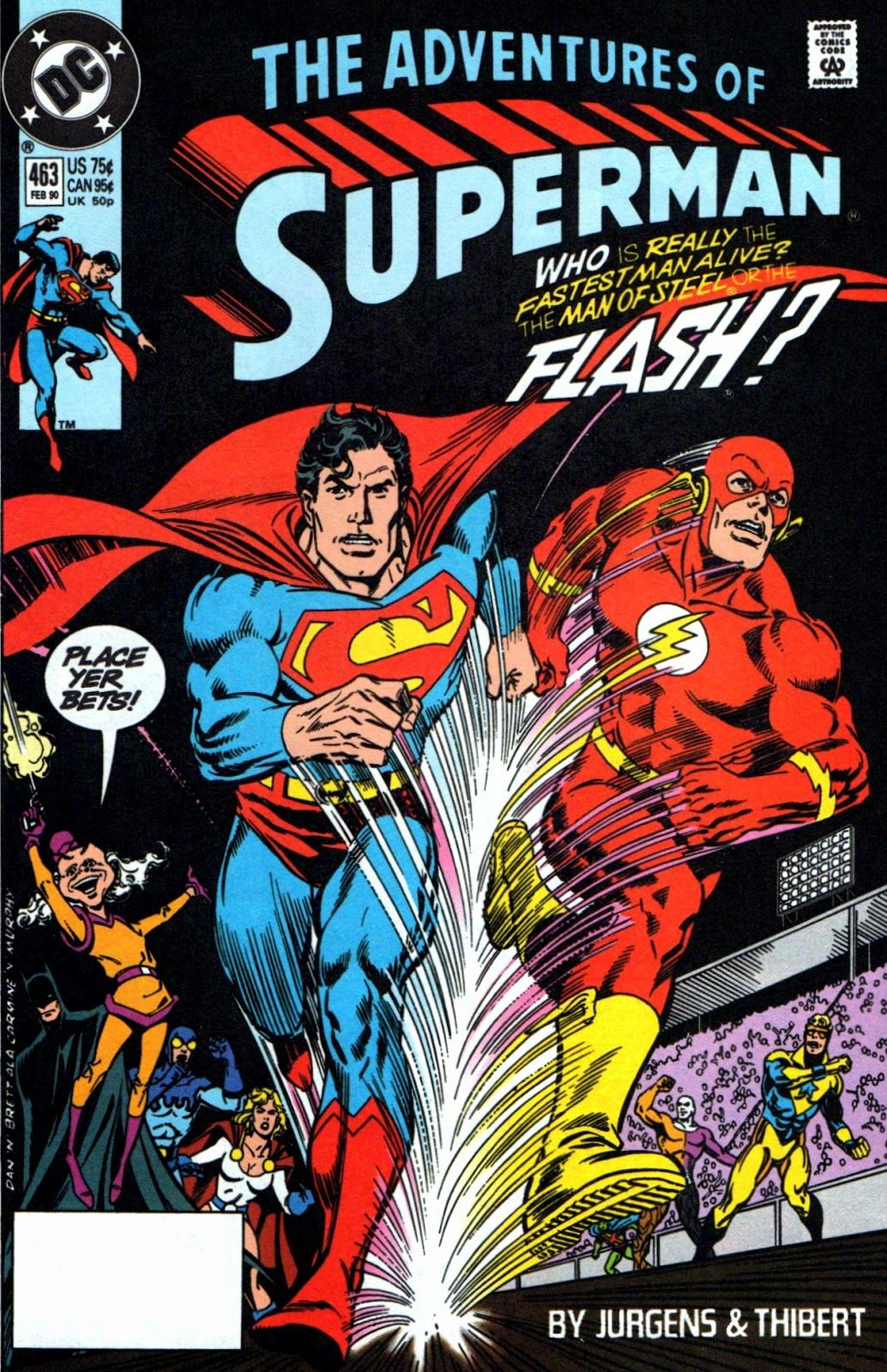 Batman #67 DC Comics Choice of Main or Dave Johnson Variant Cover NM