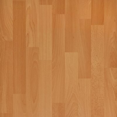 <p>This Beech 3 Strip Laminate is 6mm and has a 10 year residential warranty.</p><p>The AC rating of laminate flooring measures its durability on a scale of 1-5 with 5 being the most durable. This product has an AC rating of 3 meaning it is suitable for general home use or use in commercial buildings with light foot traffic.</p><p>Looking for the warmth and beauty of hardwood flooring at an affordable price? Then laminate is a great choice. Laminate floors are durable and scratch-resistant…