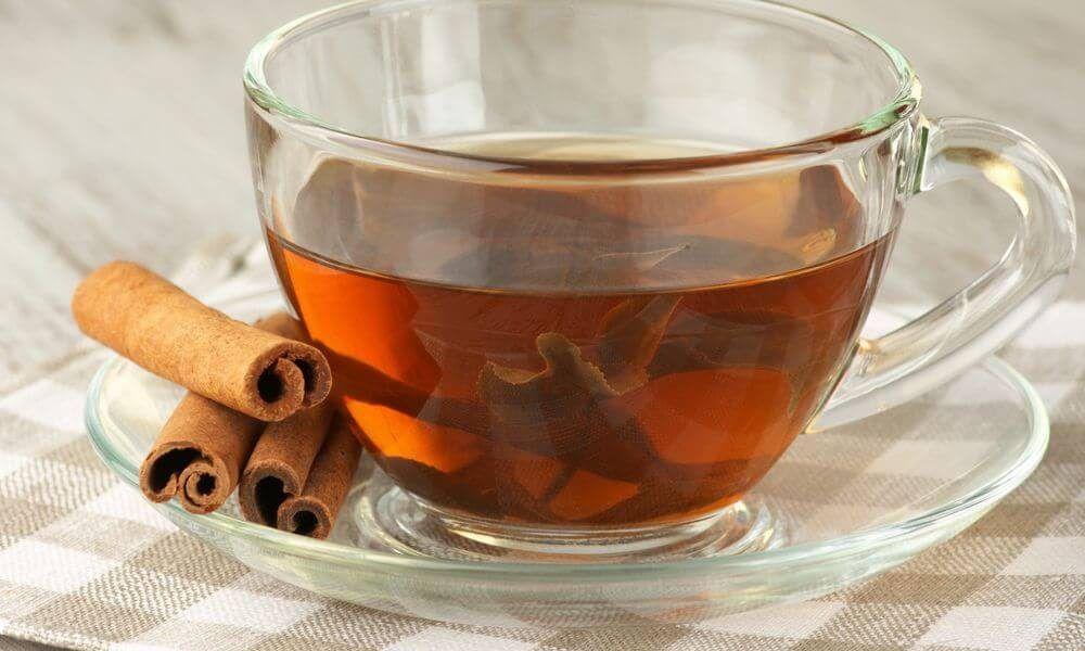 Vorteile Von Zimt Tee Und Honig Um Gewicht Zu Verlieren Stoffwechsel Beschleunigen Gewichte Stoffwechsel