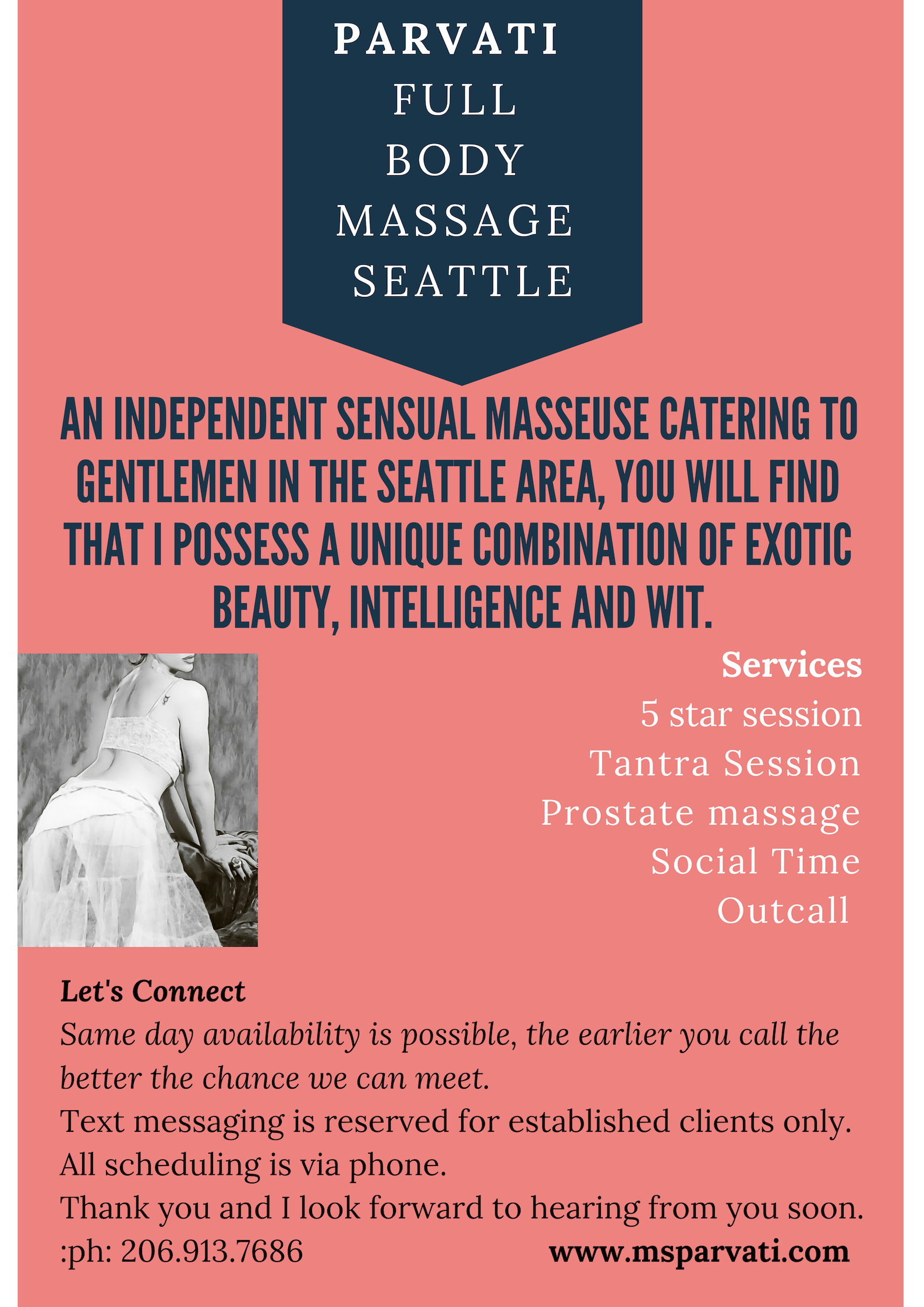 how to give a sensual body massage