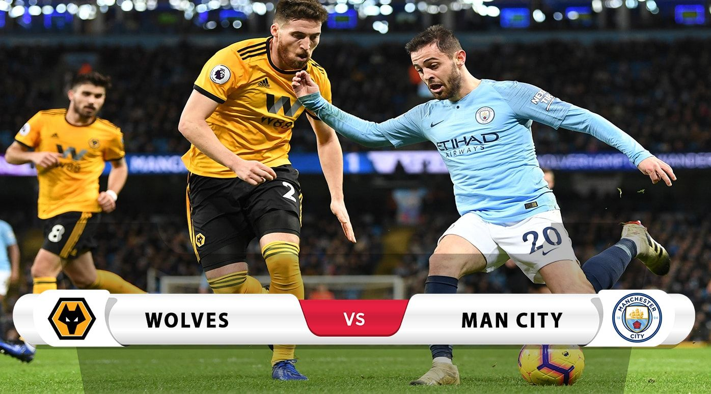 Wolves vs Manchester City Prediction & Match Preview