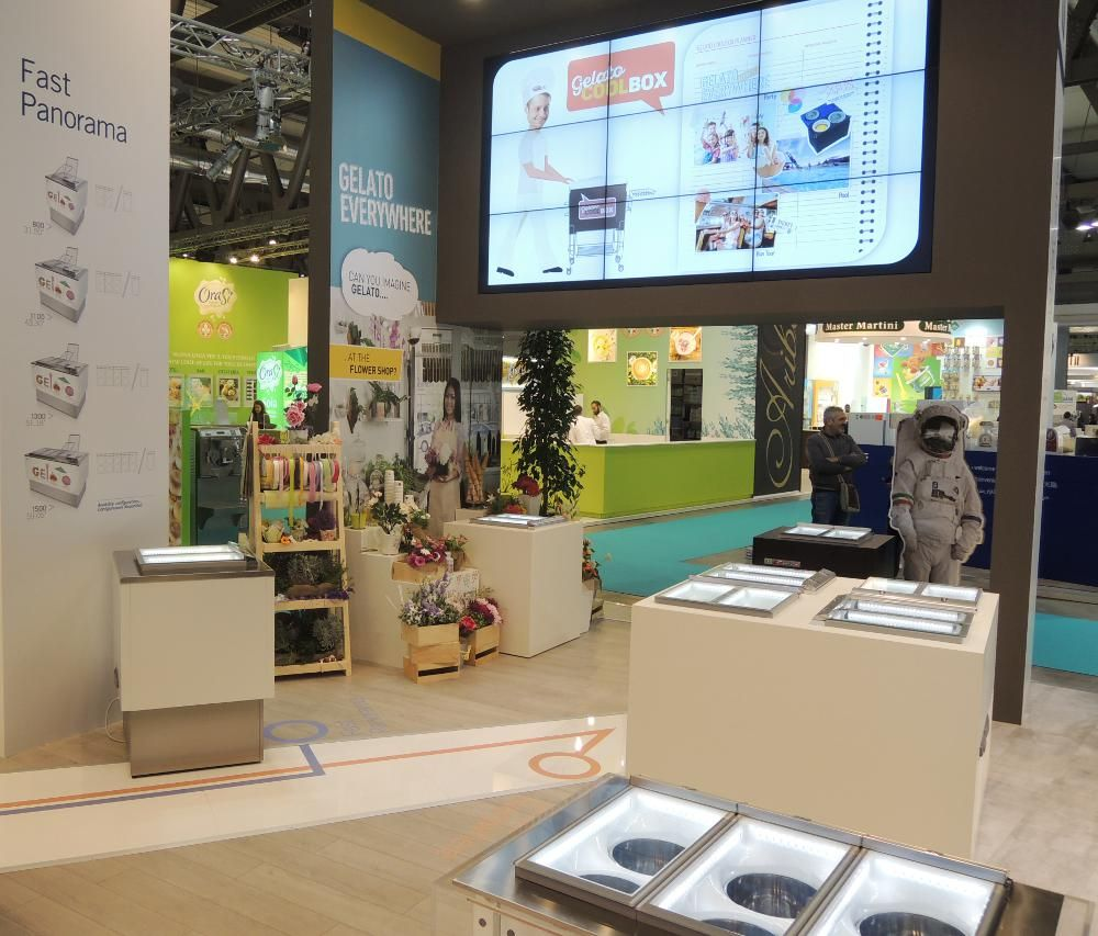 ifi at host 2015 with new business ideas for horeca professionals