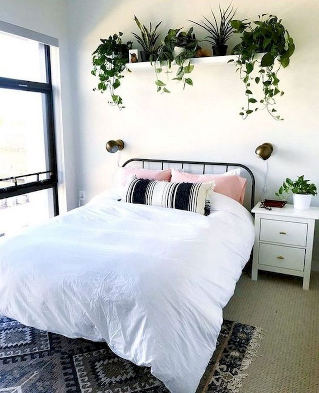 Minimalistbedroom Decor: Some Ways Are Easy To Get Your Bedroom Style