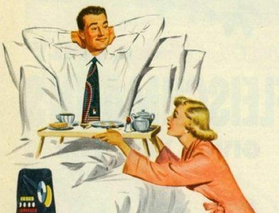Картинки по запросу женщина и мужчина роли наоборот арт ...
