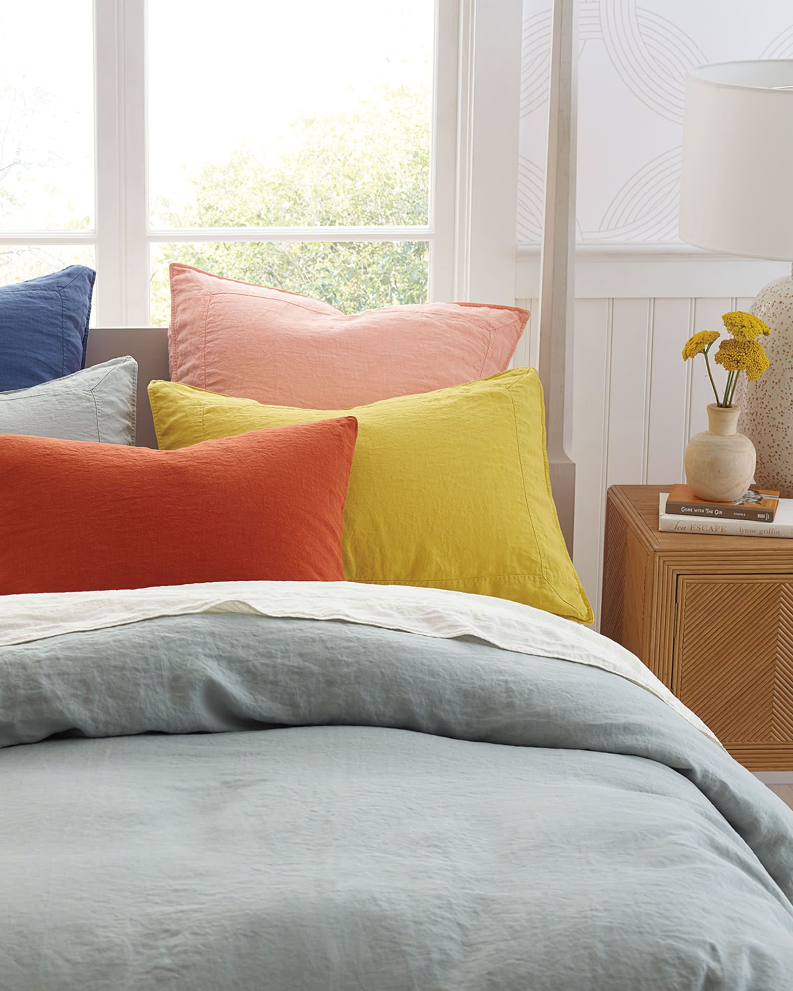 Positano Linen Duvet Cover Best Linen Sheets Linen Sheet Sets Linen Duvet Covers