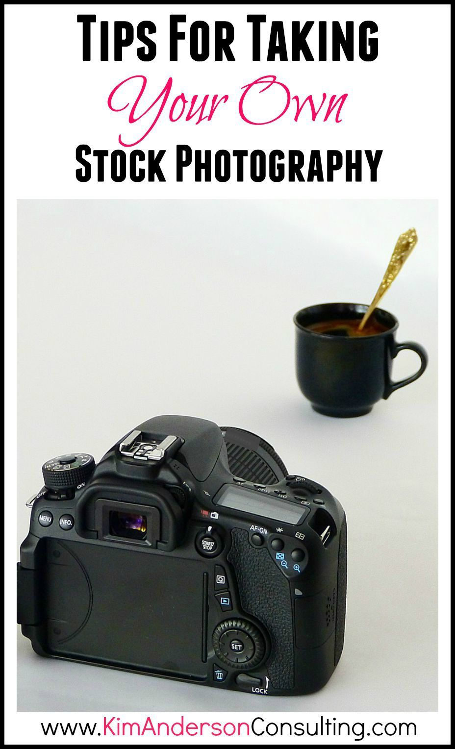 Tips for taking your own stock photography You can stock