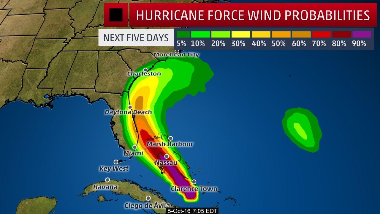 Hurricane Matthew S U S Impacts Life Threatening Storm Surge Damaging Winds Flooding Rainfall The Weather Channel Hurricane Hurricane Matthew Storm Surge