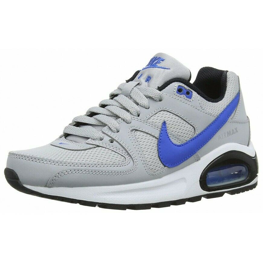 c384184942 SHOES NIKE AIR MAX COMMAND FLEX (GS) 844346-007 - Nike Airs (This is ...