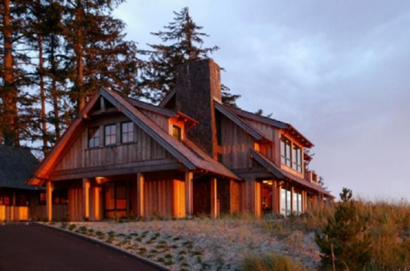 20 Incredibly Beautiful Wooden House Designs Wooden House Design House Design Wooden House