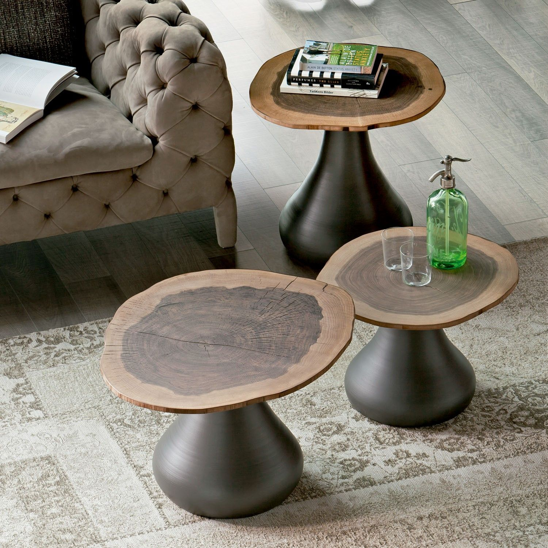 Mesa de centro Rio de Cattelan Italia- Muebles diseño- OcioHogar.com