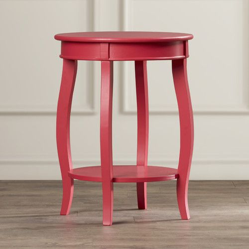 Found it at Wayfair - Axtell End Table | marlowe\'s room | Pinterest ...