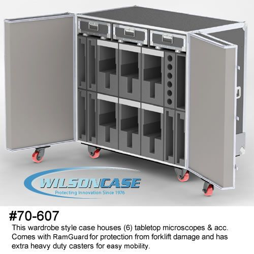 Shipping Cases – Cases, Road Cases, Hard Cases, Flight Case