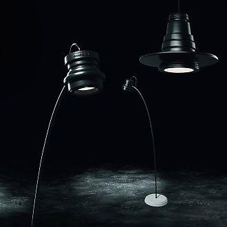 Diesel Tool Table Lamp